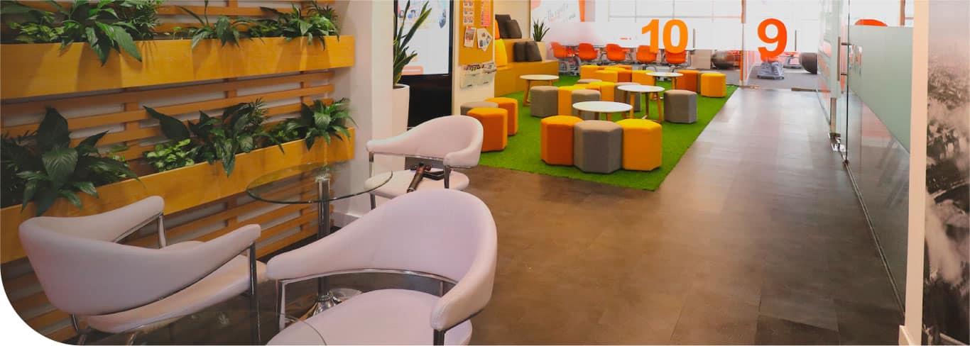 Language School Dubai