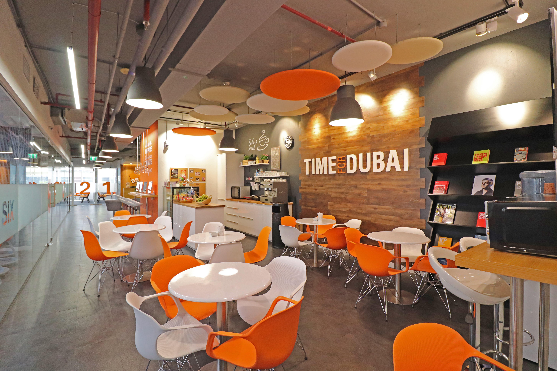 English Institute In Dubai