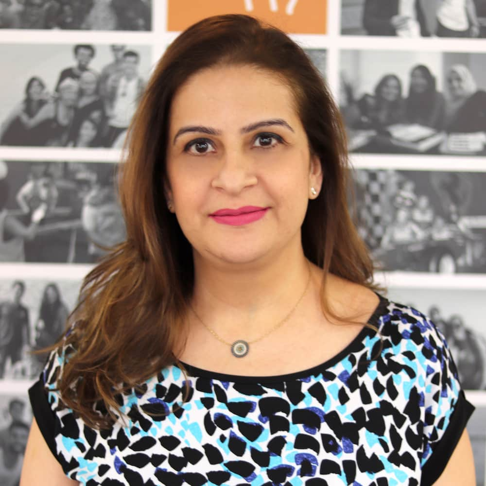 Ms. Nicky Advani