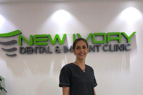 IELTS Student Dentist Work in Dubai